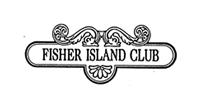 Fisher island club